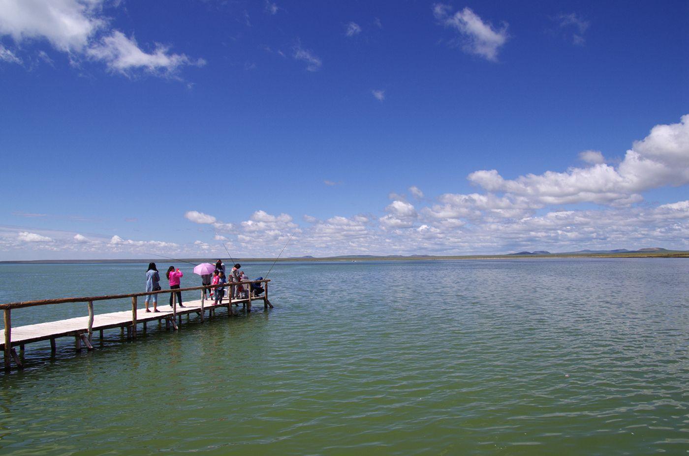 达里湖一日游攻略