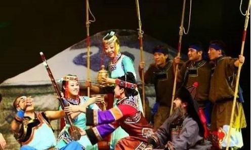 市民可免费领取草原文化节演出门票