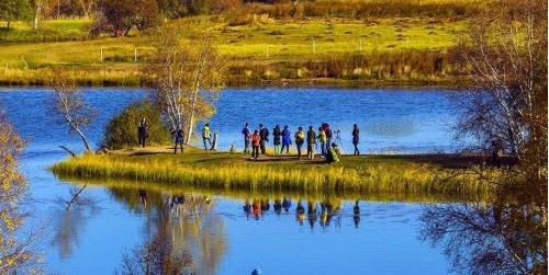 全国出发·木兰围场、乌兰布统草原3日2晚私家游2人成团·内蒙古旅游全程吉普车