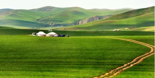 黄岗梁、阿斯哈图石阵、白音敖包、贡格尔草原赤峰旅游 3日自由行
