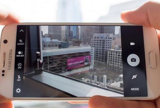如何用手机拍美照,在朋友圈里秀大片