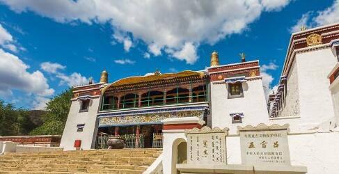 内蒙古包头及周边旅游景点路线