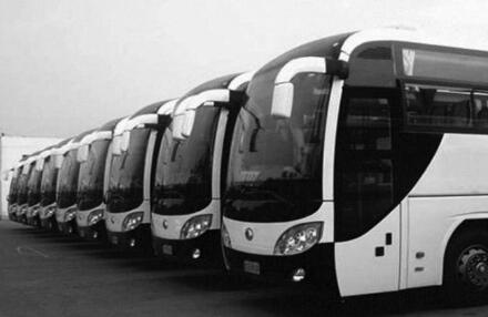 赤峰旅游巴士