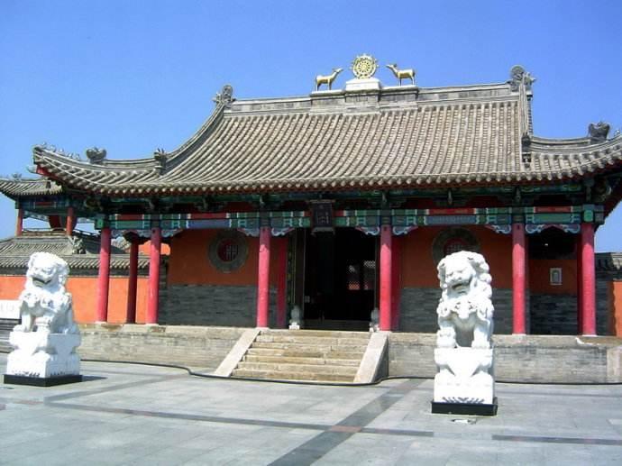 6天5晚带你寻味内蒙古的特色!